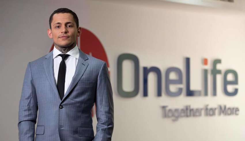 OneCoin cryptocurrency (ONE) is one step away from going on