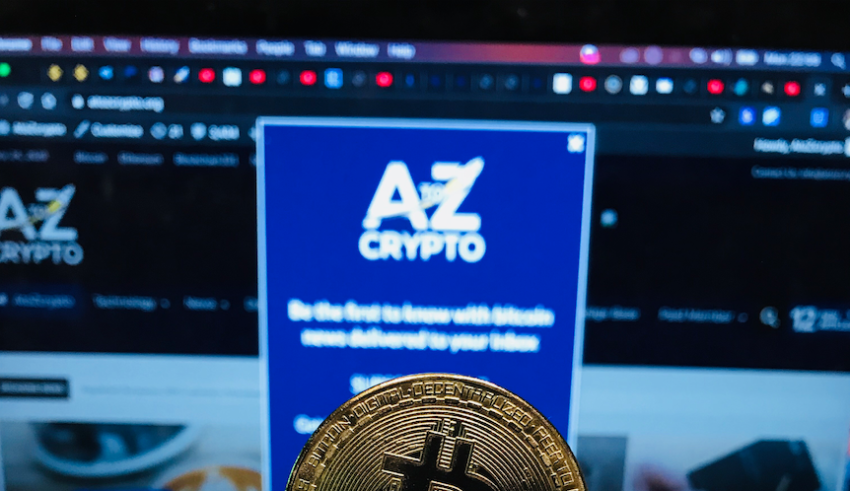 cryptocurrency trading on e1 visa