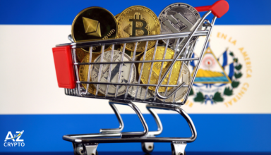 El Salvador cryptocurrency