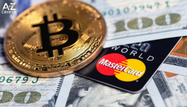Mastercard and CipherTrace